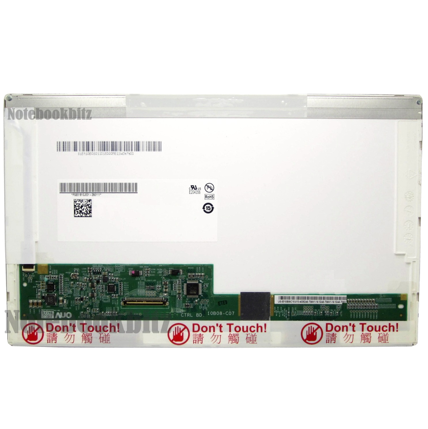 NEW-NETBOOK-LAPTOP-SCREEN-PANEL-GATEWAY-NAV50-10-1-034-1024-x-600-LED-LCD