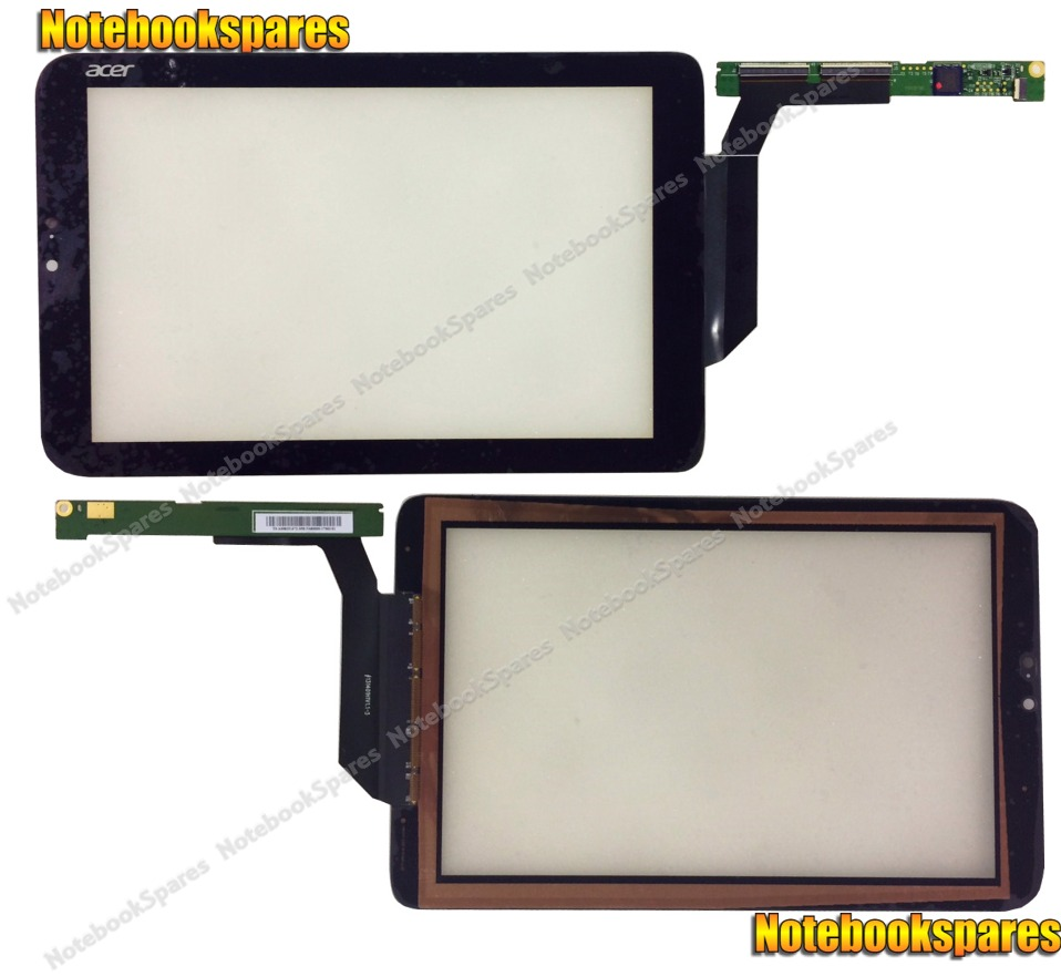 new replacement touch digitizer for acer iconia w3 w3